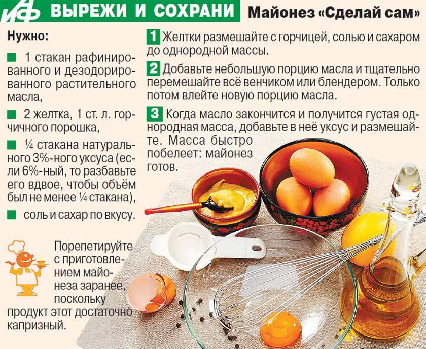 Лучшие рецепты кофе с яйцом