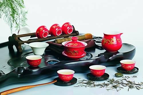 Китайский чай – история чая, виды китайского чая, чайные традиции   чайна хайлайтс