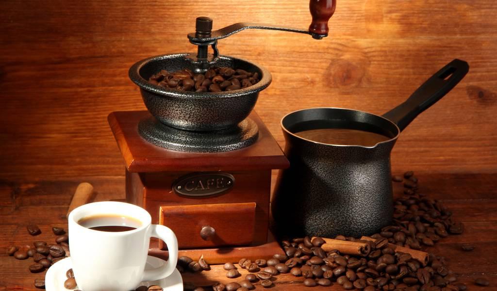 Какая турка лучше – правила выбора джезв для кофе