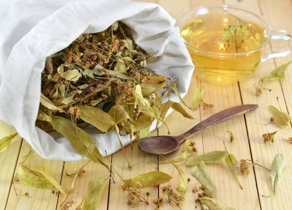 Липовый чай – вкуснейший целебный напиток