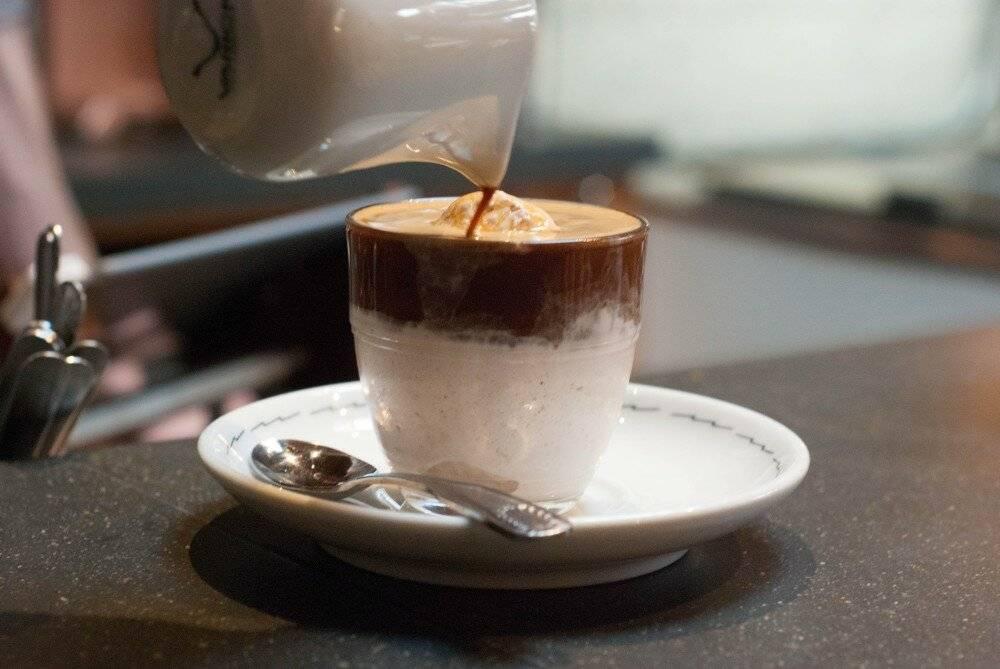 Как приготовить кофе с зефирками маршмеллоу - рецепты, как пить, калорийность
