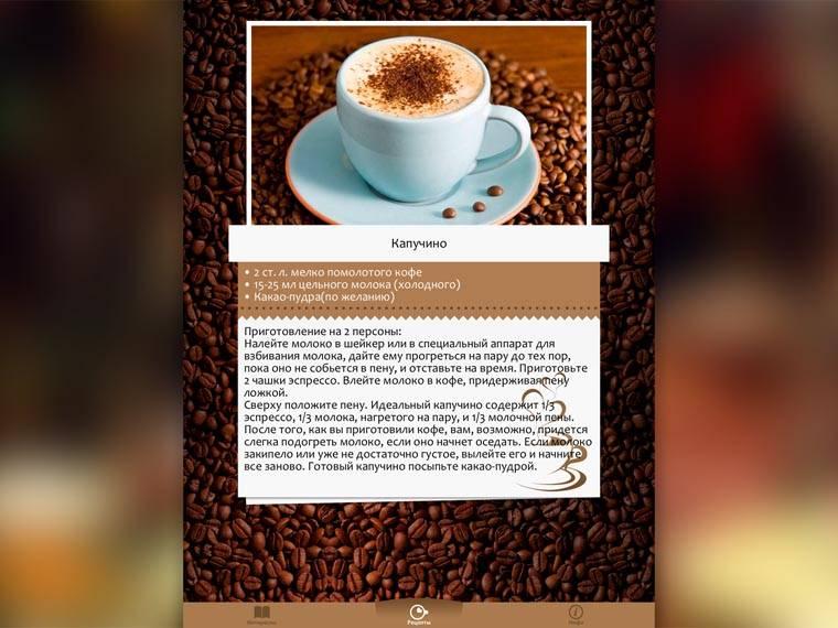 15 необычных и потрясающих рецептов c кофе, которые вы еще не пробовали. — офисный планктон