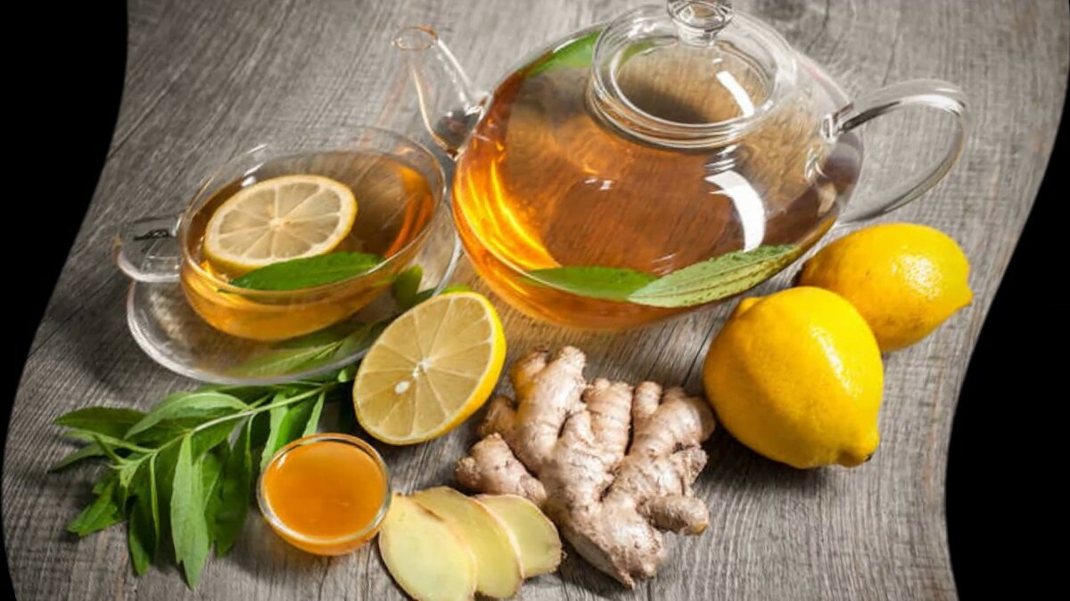 Как пить чай с имбирем: особенности приготовления, лучшие рецепты и отзывы. все что нужно знать о чае с имбирем