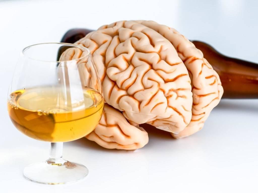 Влияние кофе на мозг и мозговую деятельность человека
