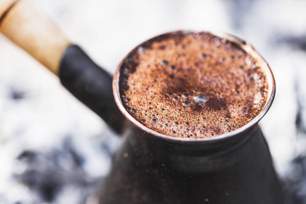 Сколько корицы добавлять в кофе [+4 простых рецепта] | все очень просто