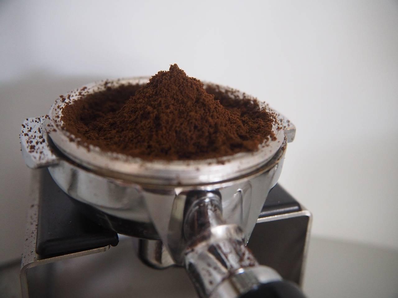 Помол кофе для кофемашины какой лучше: на что влияет и как отрегулировать