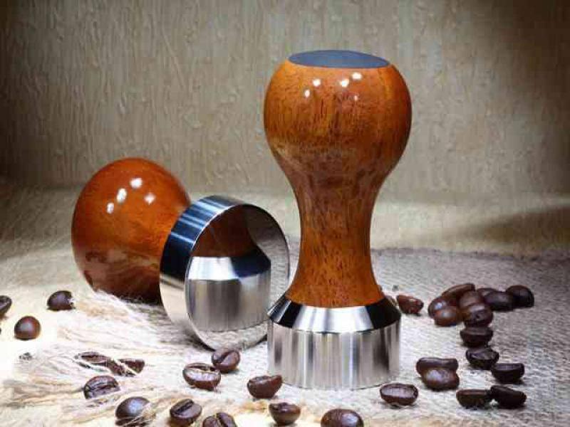 Темпер для кофе – что это такое, на какие характеристики напитка влияет. разновидности и история появления