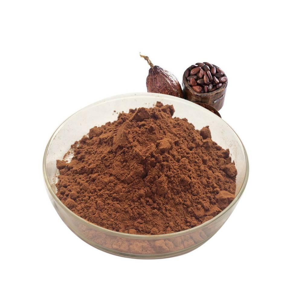 Алкализованный какао порошок вред и польза