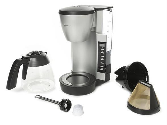 Как пользоваться кофеваркой: инструкция по подготовке и типам, советы