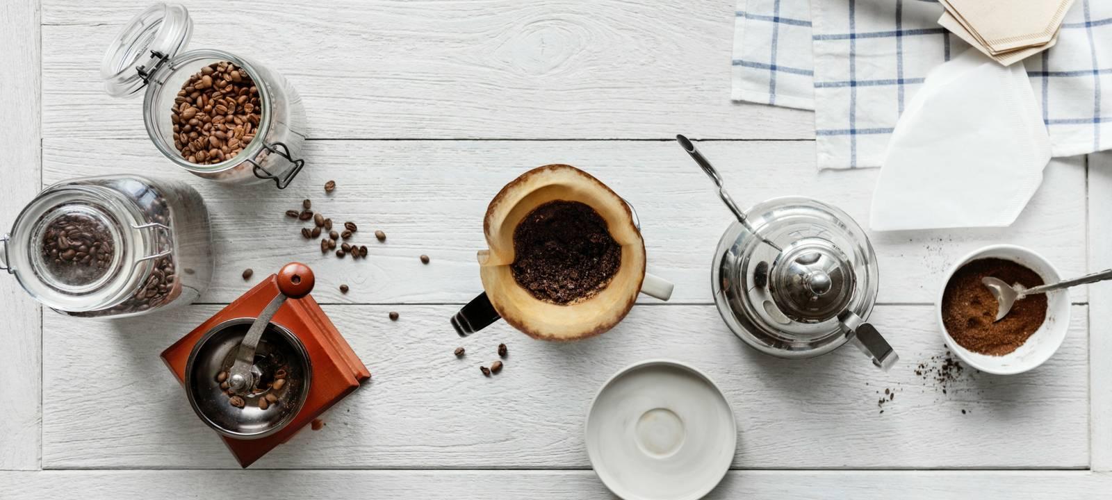 Чем заменить кофе: 15 идей на любой вкус