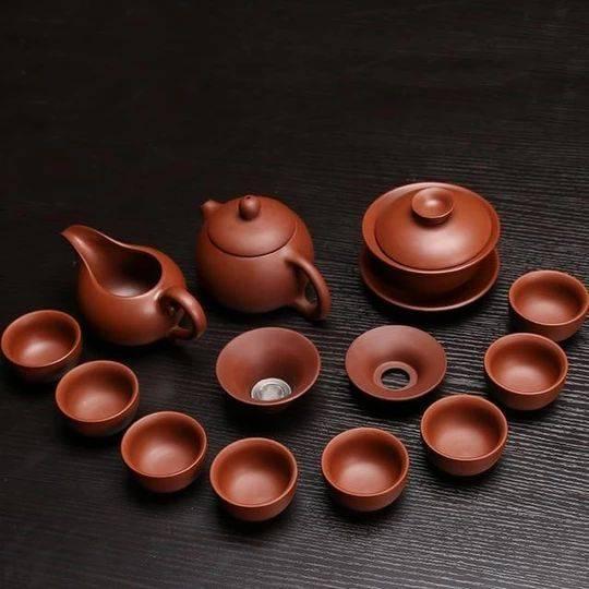 Нод в старшей группе «традиции чаепития в разных странах мира»