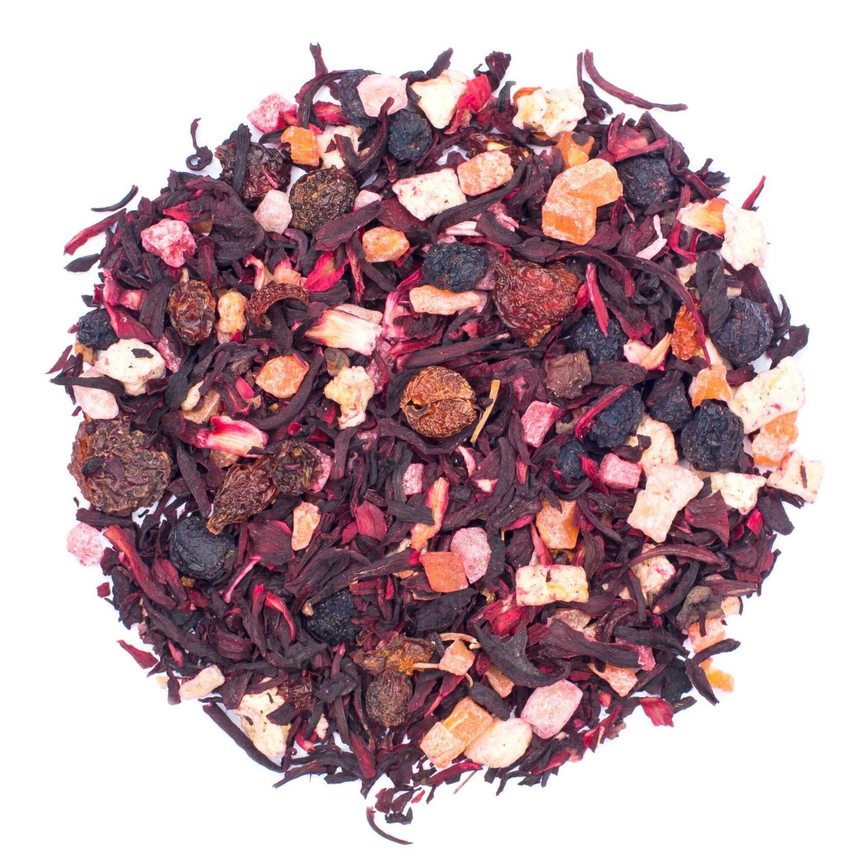 Чай «наглый фрукт» — ароматный напиток с неповторимым вкусом