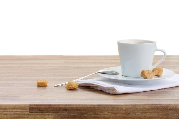 Чашки для эспрессо | все о кофе
