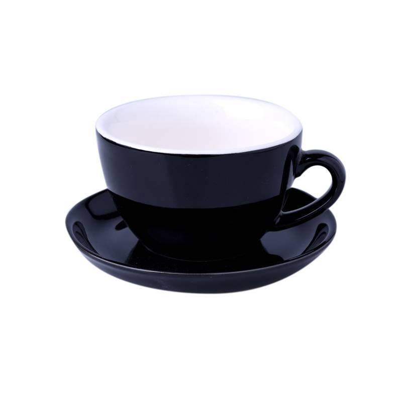 Как выбрать кофейную чашку для латте: металлическую или фарфоровую