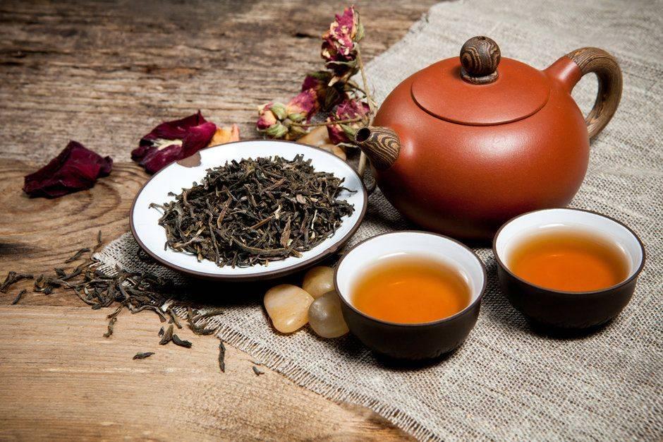 Чай с гвоздикой: польза, рецепты