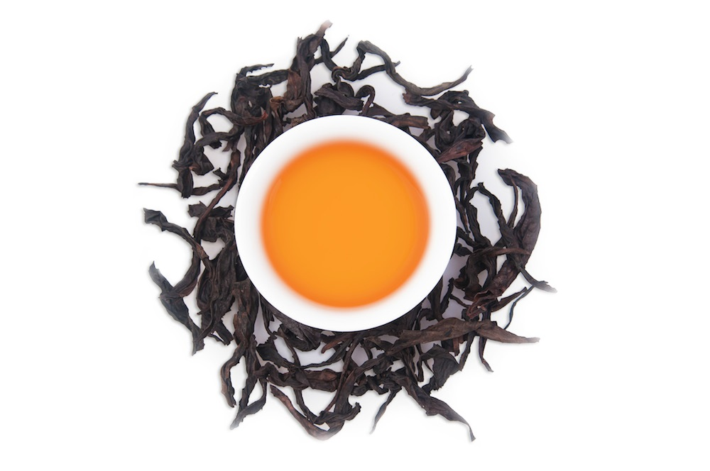 5 полезных свойств чая Да Хун Пао (+как заваривать)