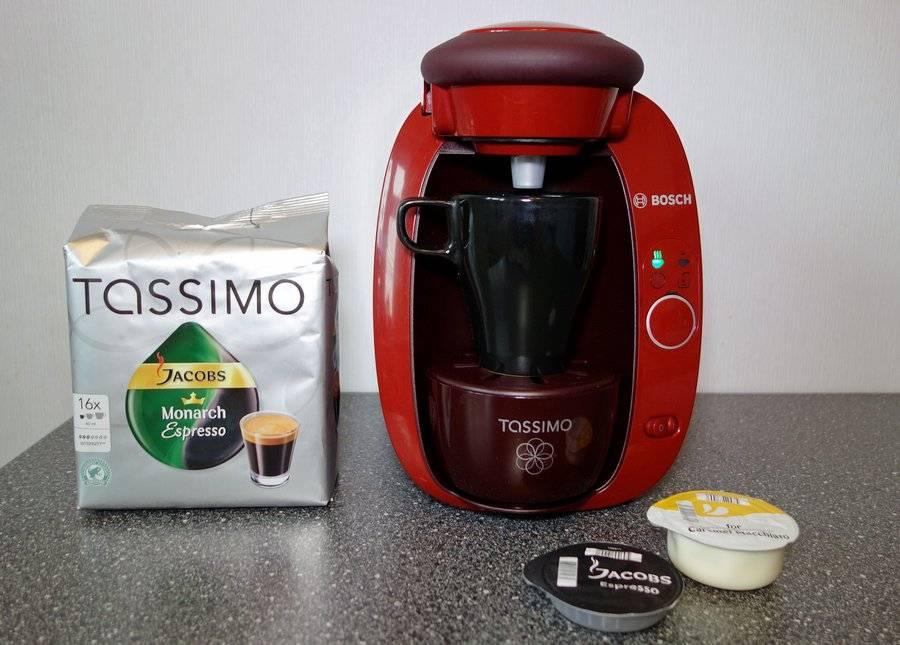 Какую капсульную кофемашину лучше купить для дома?