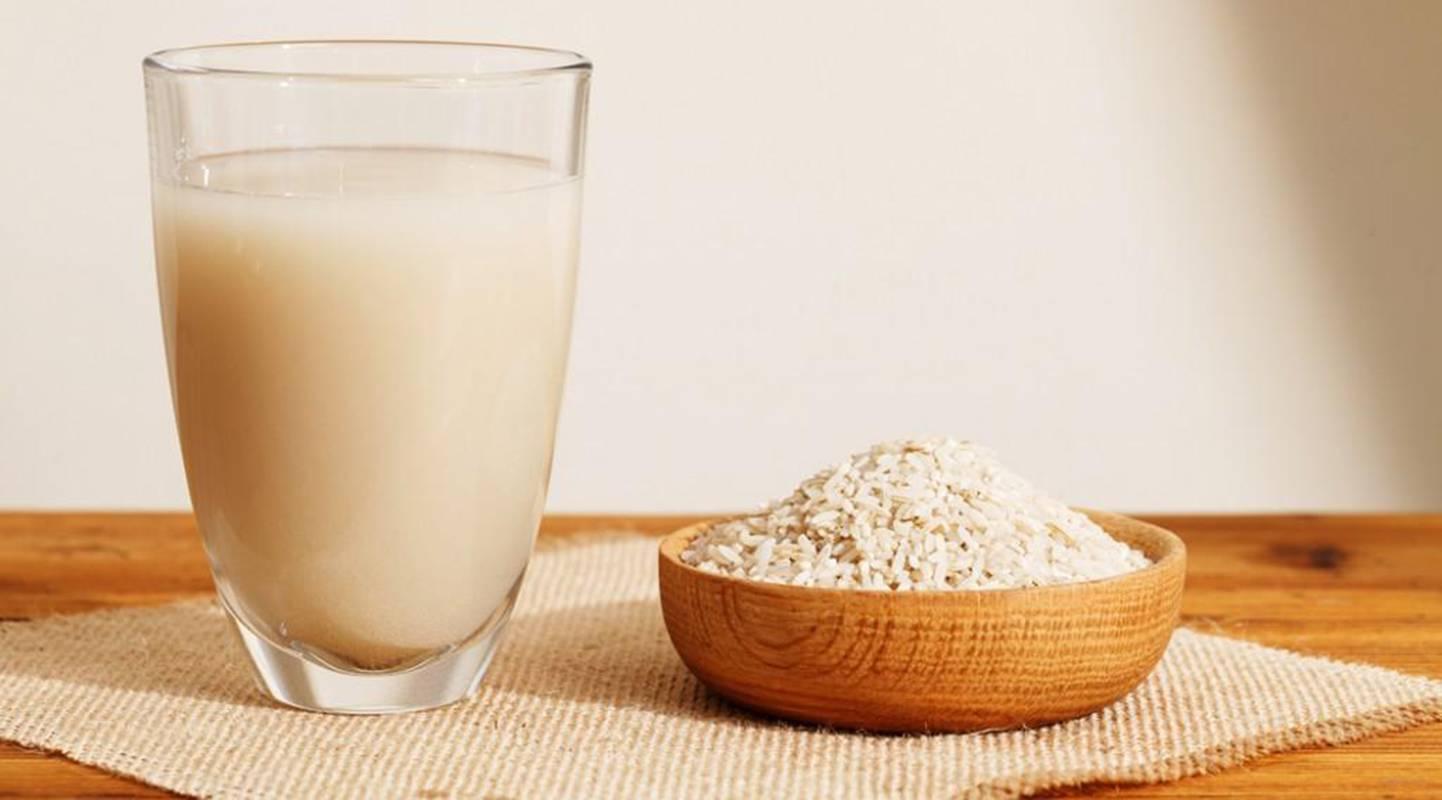 Рисовый отвар: полезные свойства и применение в народной медицине