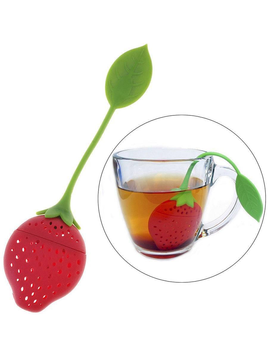 Какое ситечко для заваривания чая выбрать для чайника и кружки: виды и особенности