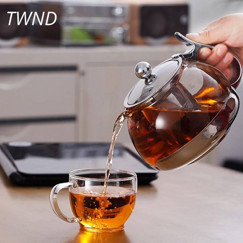 Как правильно заваривать черный чай. рецепт на каждый день