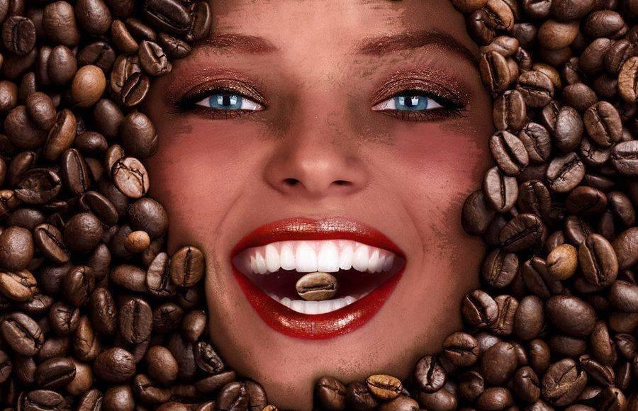 Кофеин в косметике: применение и обзор косметики с кофеином