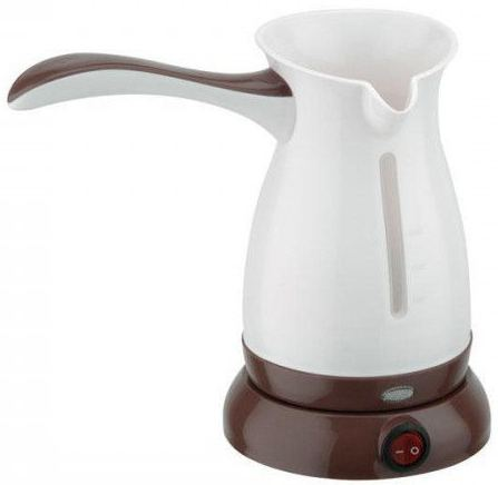 Электрическая кофеварка-турка: модель электро с автоотключением при закипании