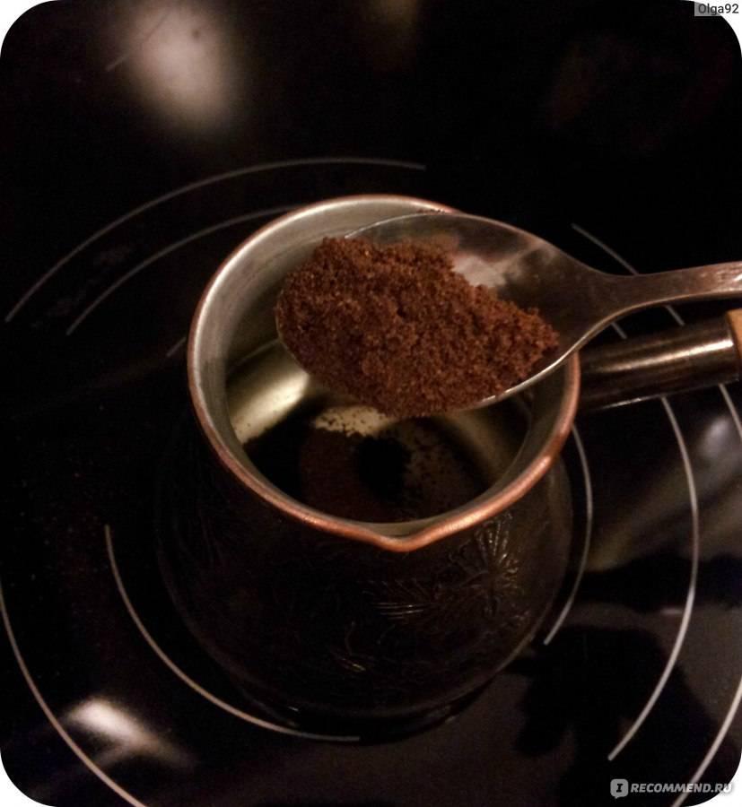 Как варить кофе в турке правильно ☕ - топ рецепты с видео, советы