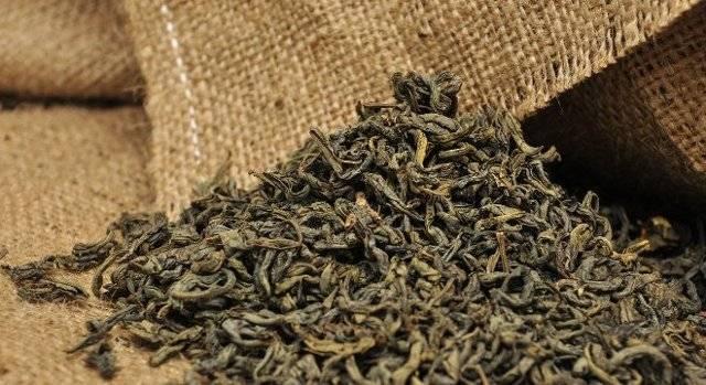 Чай байховый (черный и зеленый): что это такое, что значит