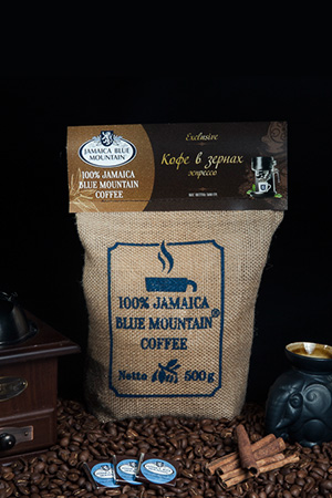 Характеристика сорта кофе ямайка блю маунтин (jamaica blue mountain)