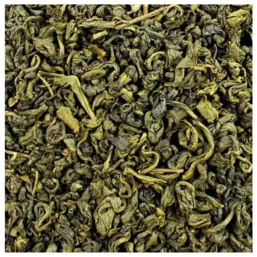 Чай ганпаудер зеленый-бальзам для души и тела