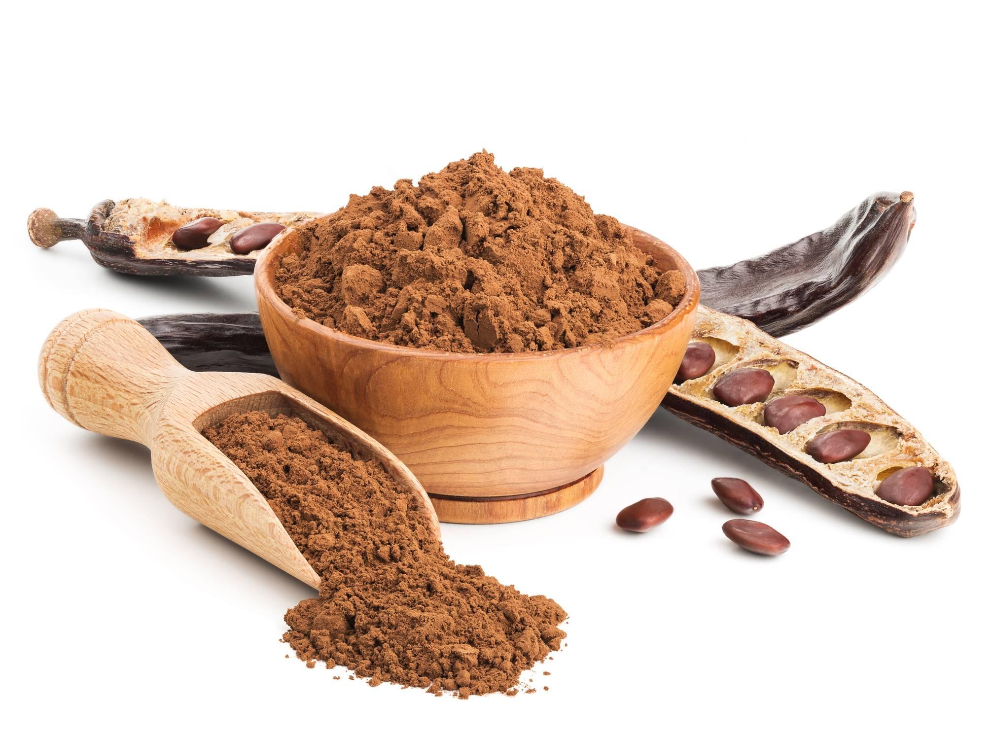 Кэроб — польза и вред для здоровья женщин и мужчин, химический состав, калорийность, гликемический индекс, рецепты приготовления, отзывы: как правильно употреблять?