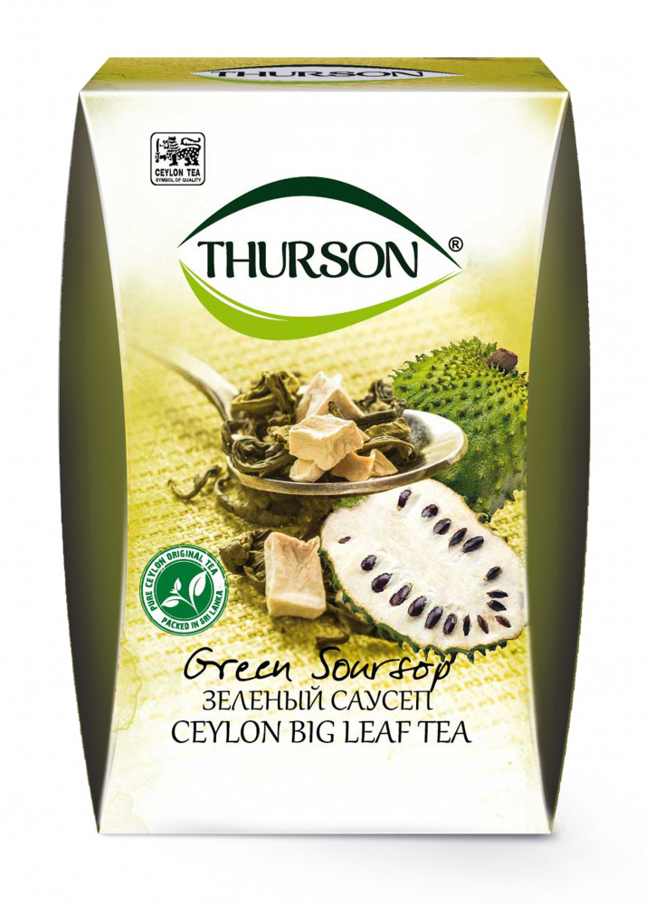 Зеленый чай с саусепом: польза и вред