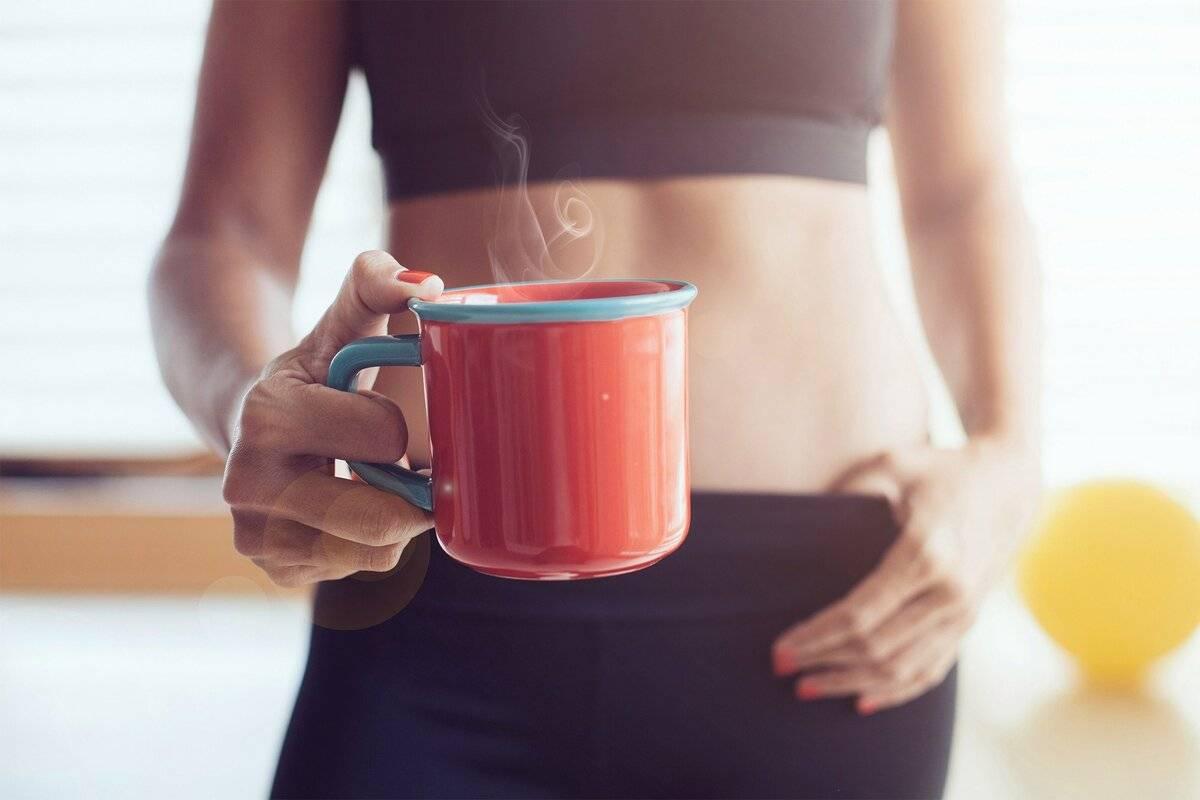 Кофе перед тренировкой: хорошо или плохо?