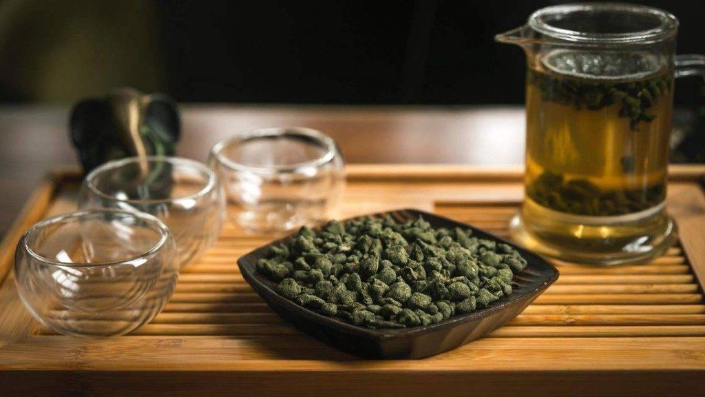 Чай с женьшенем: при каких болезнях полезен, разновидности, как правильно выбрать
