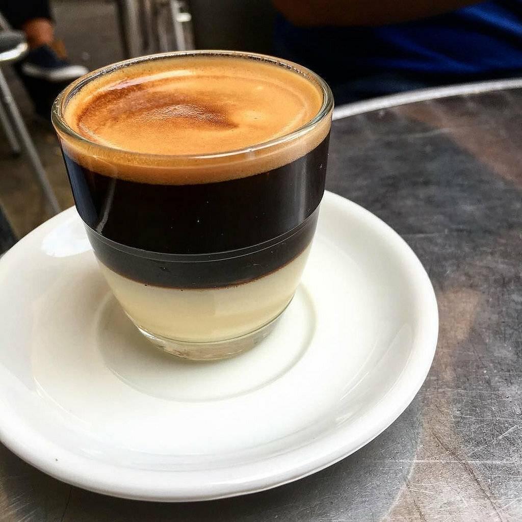 Кофе кон панна (con panna): понятие и рецепт приготовления