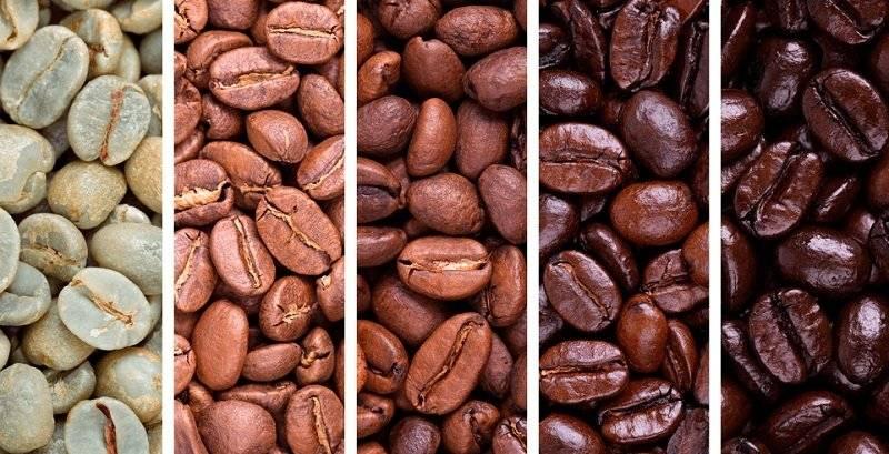 Почему кислит кофе: причины кислого вкуса