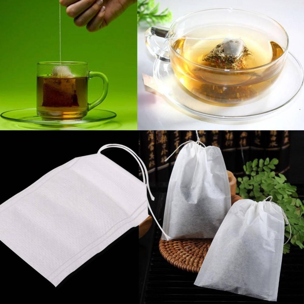 Чайный пакетик: что такое пакетированный чай, как его правильно заваривать