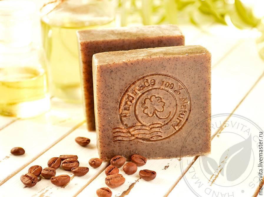 Кофейный скраб для тела и лица в домашних условиях – рецепты