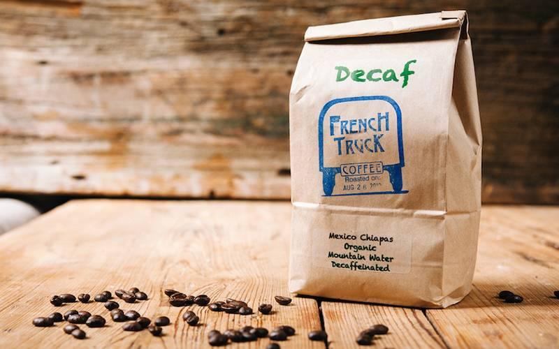 Кофе без кофеина: что это, как делают