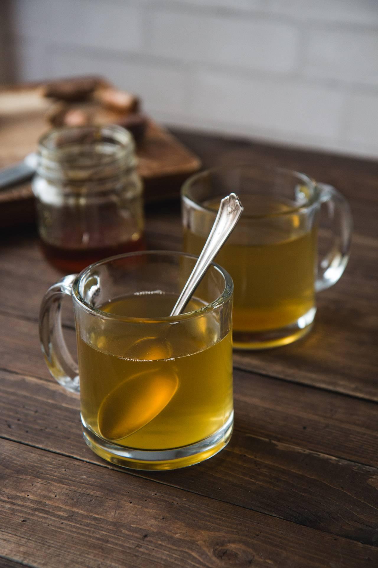Куркума при простуде и температуре: рецепт и дельные советы