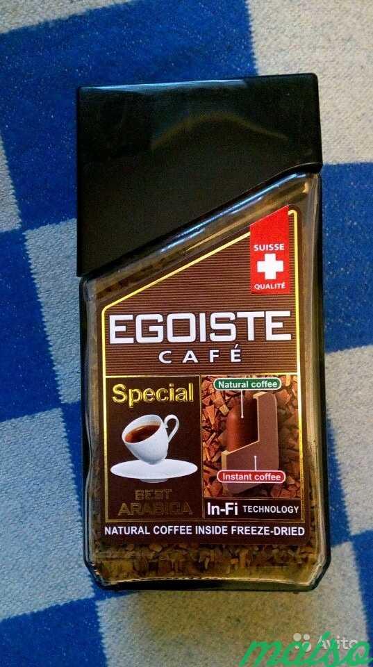 Особенности швейцарского кофе