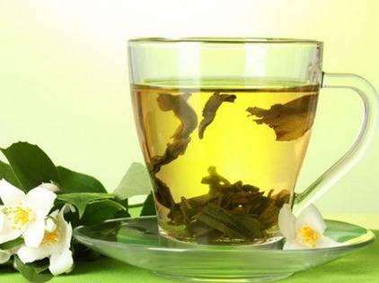 Как оценить пользу зелёного чая по достоинству