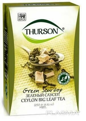 Чай саусеп, описание плода, особенности вкуса, аромата
