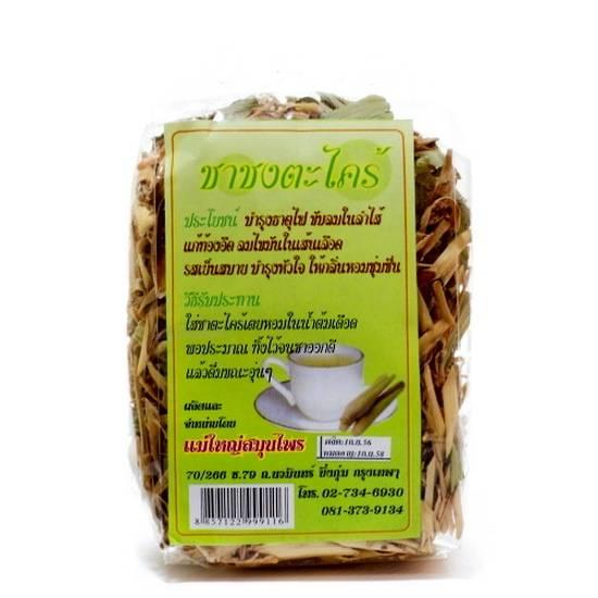Чай из лемонграсса: свойства и рецепты заваривания