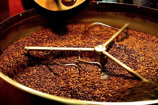 Как и из чего делают растворимый кофе? описание, фото и видео  - «как и почему»