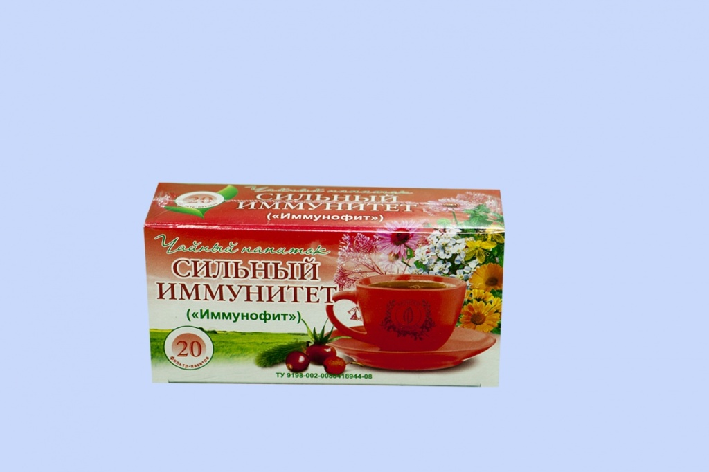 Витаминные чаи. полезные рецепты для здоровья.