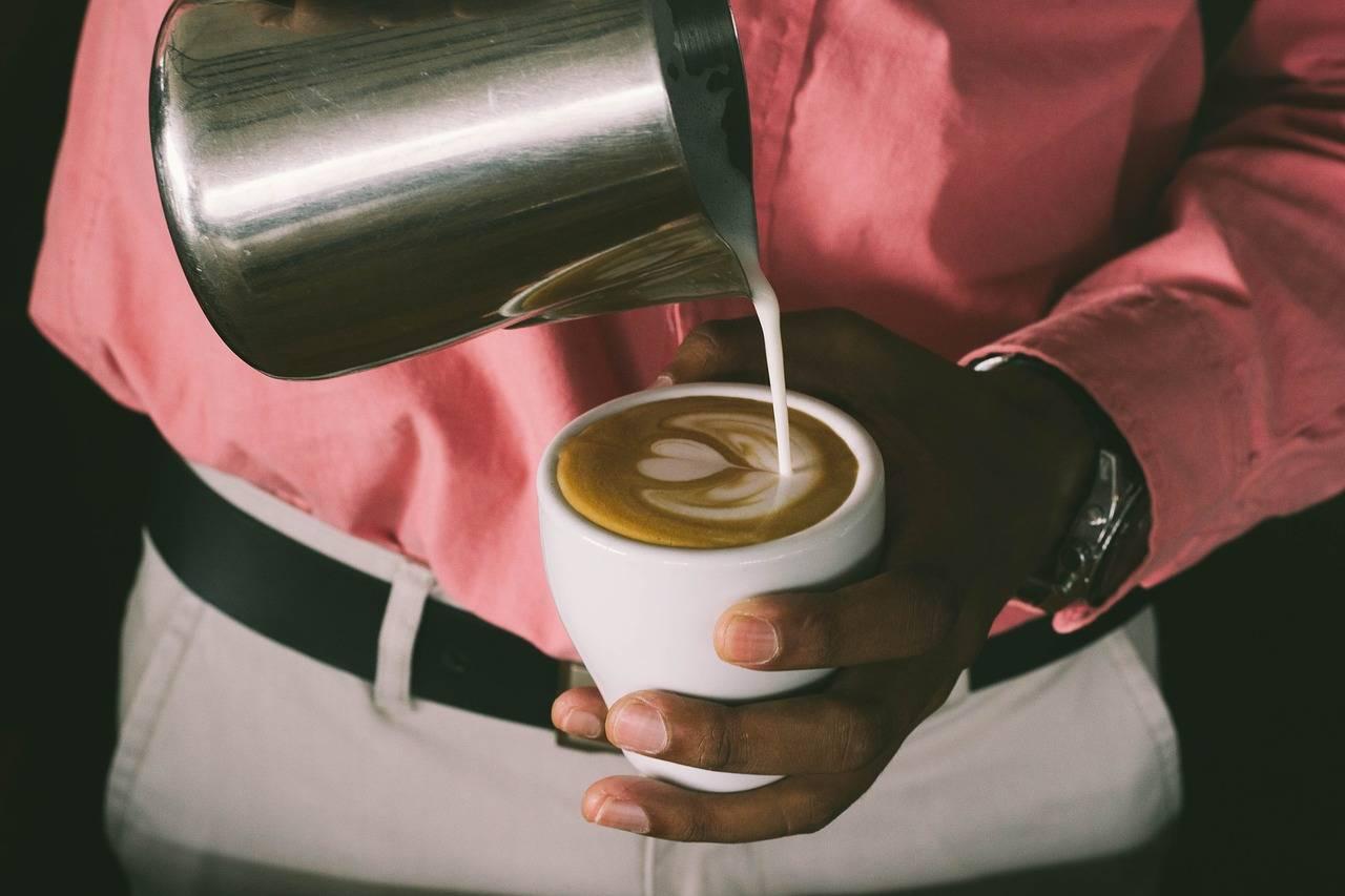 Капучино: состав, рецепты, как сделать кофе в домашних условиях без кофемашины