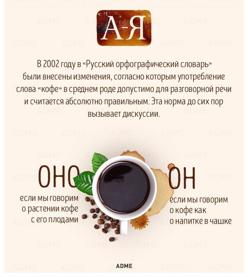 Как выбрать хороший кофе в подарок