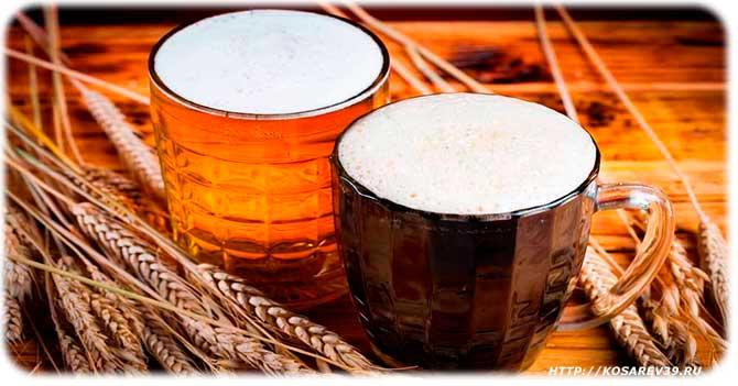Квас – напиток с тысячелетней историей