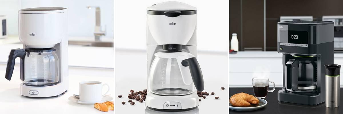 Капельная кофеварка: что это такое?